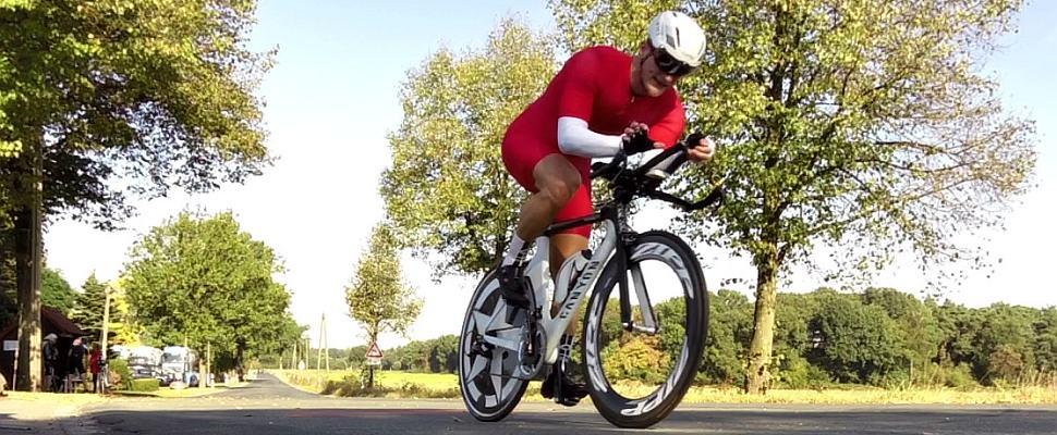 Markus Kühn Radfahren
