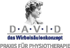 DAVID – das Wirbelsäulenkonzept